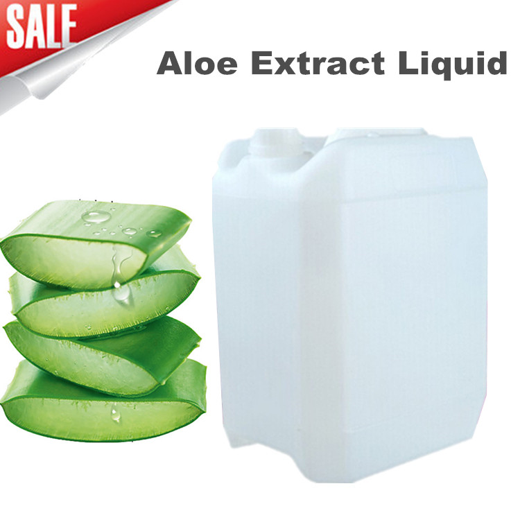 Aloe Vera Liquid Extract bulk best price available from stock
