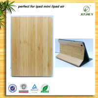 wood products for mini ipad case/for ipad mini case wholesale