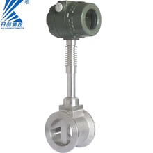 Kaifeng Kaichuang Electronic Digital Pulser Vortex Diesel Fuel Flow Meter High Precision Oil