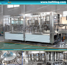 Automatic Mineral Water Bottling Plant Price Factory cost