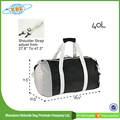waterproof world traveller bag with shoulder strap for women