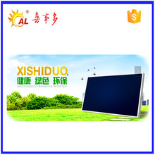 Hot sale low prices flat type solar pool heating collector