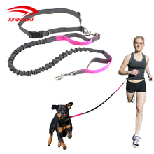 2017 Amazon FBA innovative pet products customized brand logo drop shipping dog leash