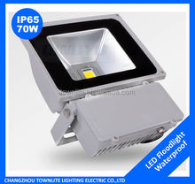 store front led lights 70w ip65 led flood light