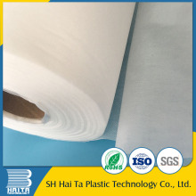 Best quality 20-50g backing paper for embroidery machine factory use