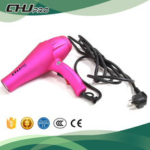 Beauty Salon Equipment 2300W Ionic Hair dryer Negative Ion Blow Dryer Local Tyrants Gold Color CHJ9900