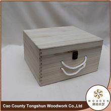 Wooden Wine Crates Luxury Box For Sale