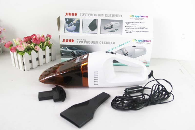 Hand held Rechargeable Mini Vocuum Cleaner for Home and Car In Stock