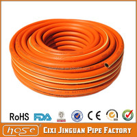 Flexible PVC Pipe Air Hose and Tubing for Koi Ponds Irrigation and Water Gardens