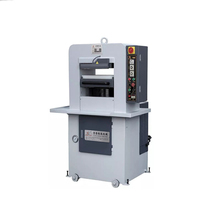 YT-609-120T Shoe Making Machinery Shoe Upper Embossing Pressing Machines