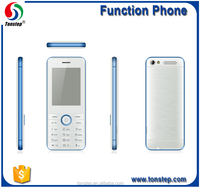 2.4 inch high quality extreme thin feature mobile phone cell phone