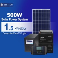 500W Euro Standard Front Terminal Solar Gel Deep Cycle Battery 12V100Ah