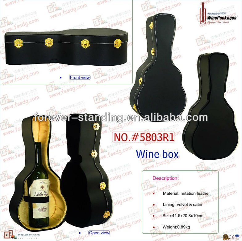 WinePackages korea guitars,guitar bag,left hand guitar kit