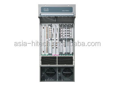 7609S-RSP720CXL-R ROUTER - PLUG-IN MODULE - WITH CISCO NEW ORIGINAL 7600 SERIES ROUTE SWITCH PROCESSOR 720 WITH PFC-3CXL