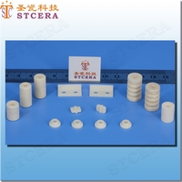STCERA Alumina ceramic parts, custom-made telemark ceramics