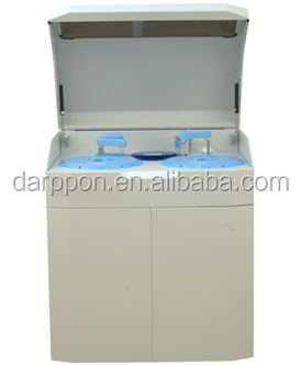 Best quality hospital or clinical medical fully automatic biochemistry analyzer