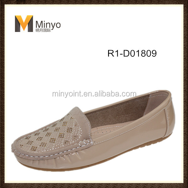 Minyo top quality super fashion casual ladies shoes