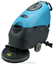 Mendel MB55 Automatic Washing Cleaning Sweeper Compact Shop Floor Cleaner Machine