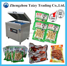 High Speed Good Quslity Drumstick Vacuum Packing Machine on sale
