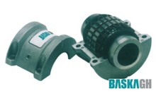 High Transmission Electric Motor Shaft Coupling
