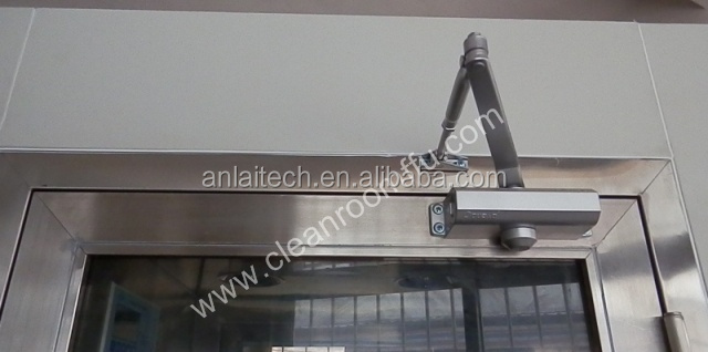 HEPA FILTERED air curtain shower cabin, View air curtain shower ...