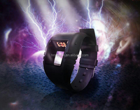 New Model Digital Square LED Watches men,men watches