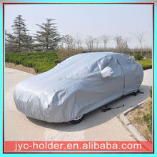 4-sides stretch car cover , ALC081 , pop up car cover