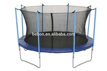 Hot sale spring free trambolin of 12ft with GS/TUV Certificated