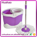 Magic Mop 360 Spin Rotating Mop Hand Pressed