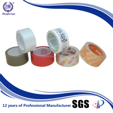 Sample Freely 1 Inch Smooth Packing Carton Tape