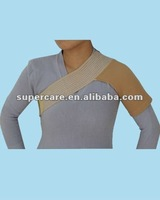 Elastic Shoulder Support,Shoulder Brace,Shoulder Guard Dongguan Supercare