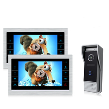 AHD video door phone interphone system for video interphone villa interphone
