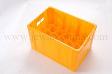 24 bottles beer case moulding, beer holder, injection plastic beer case/crate mould maker in china