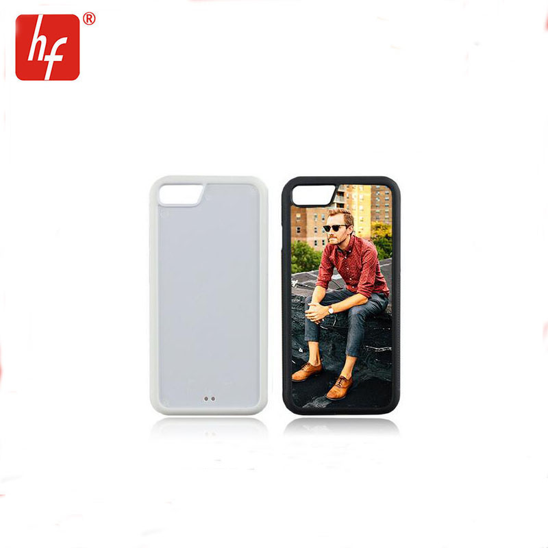 TPU blank phone cases for sublimation printing,blank sublimation cell phone case,phone case for i6P