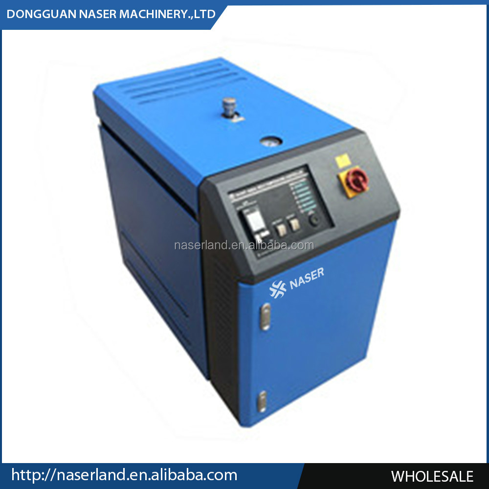 China mold temperature controller in injection molding machinery