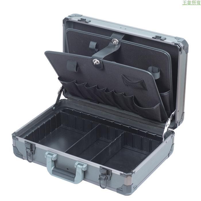 Exceptionnel Professional Aluminum Tool Storage Case ...