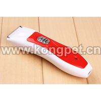 Best quality pet hair clipper/hair dryer PG040
