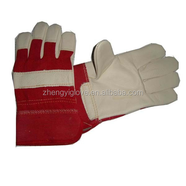 Cheap jeans hand gloves with CE certification
