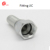 Factory Directly Steel Klikkon Aluminium Fuel Hydraulic Hose Fittings With Reasonable Price
