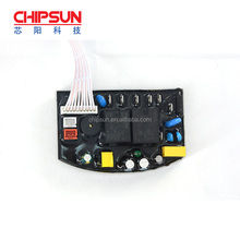 Household Appliance Intelligent Control Pcba manufacture Customized Electric Control board China PCB Assembly