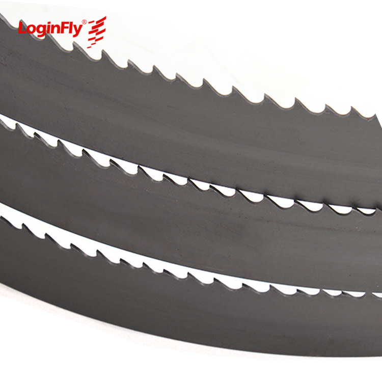 Best Quality Mondragon Alloy Band Saw Blade For Stainless Steel Cutting
