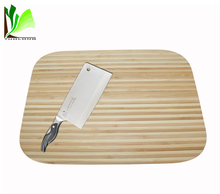 Hot Design Kitchen Modern Natural Bamboo Wood Cutting Board