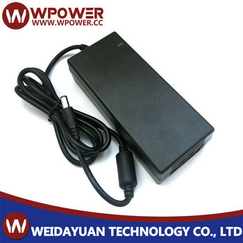 power supply 12v 5a 60w led strip power adapter with cUL CE