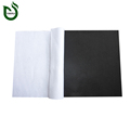 Concise design leather substrates textile nonwoven-woven