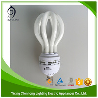 low cost high quality led light bulbs lamps and lotus-shape