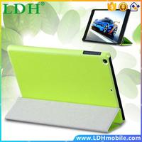 For iPad Mini 2 Retina Case Luxury Ultra Thin Flip Leather Case For iPad 1 2 Retina 3 Smart Sleep Wake Tablets Accessories Cover