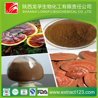 10 years factory sales ganoderma lucidum spore powder
