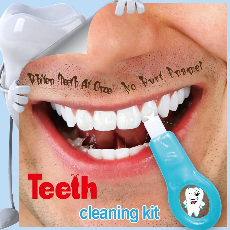 Whitening For Sensitive Teeth Different With White Light Tooth Whitening