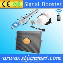 GSM network booster,tri band indoor repeater,gsm dcs 3g antenna booster Triple Band Selective repeater