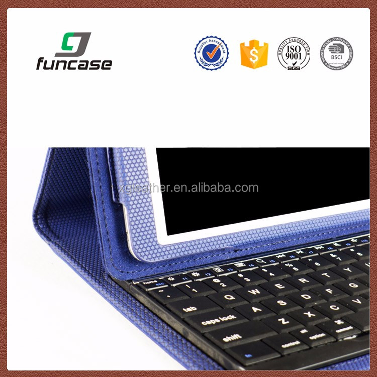tablet keyboard case universal tablet case ,8 inch tablet pc case with keyboard